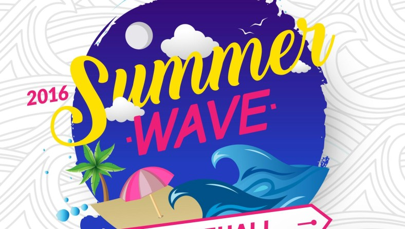 Dj Altitude presents Summer Wave 2016 Hiphop & Dancehall Mixes