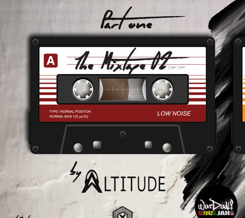 The Mixtape02 – Mixed by Dj Altitude