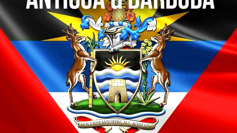 Happy 35th Independence Antigua & Barbuda