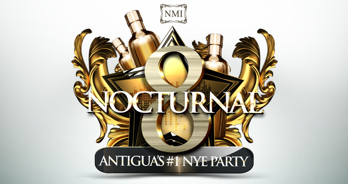 WarDadli at Nocturnal 8 – New Years Eve