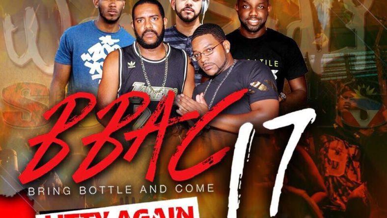 WarDadli full team to perform at BBAC 17 – Litty Again