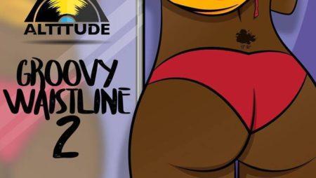 Dj Altitude – Groovy Waistline 2 (2014 – 2018 Groovy Soca)