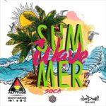 DJ Altitude of WarDadli SoulJahs presents Summer Wave 2018 – 2019
