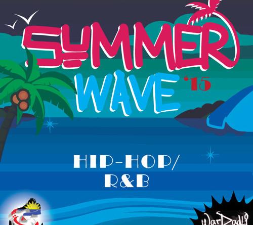Dj Altitude – Summer Wave (Hip Hop and R&B) 2015 Raw