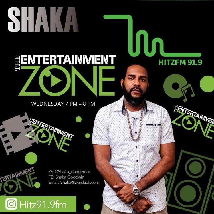 Shaka - The Entertainment Zone