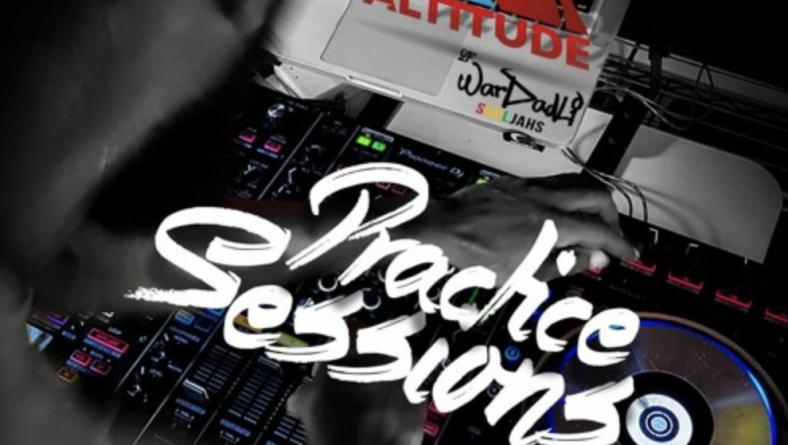 DJ Altitude – Saturday June 19th 2021 (DanceHall – HipHop 2019 -2021)